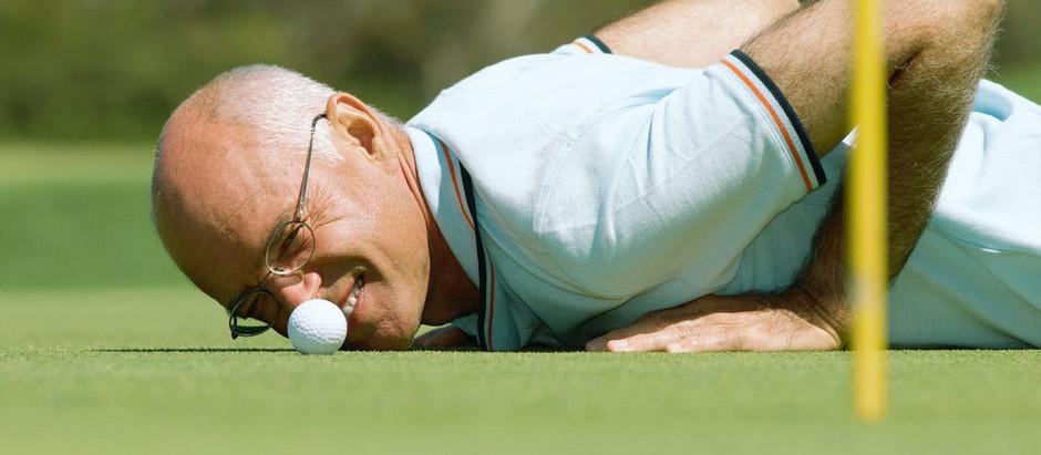 蔡司高爾夫球運動Pro Golf 功能性太陽鏡片。視康佳眼鏡。運動眼鏡。高爾夫。