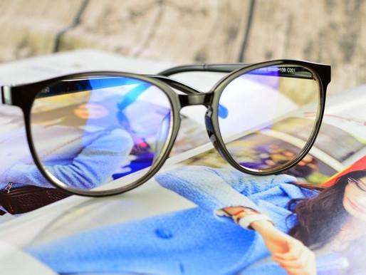 防藍光眼鏡   視康佳眼鏡。 藍光是什麼。藍光眼鏡好處。