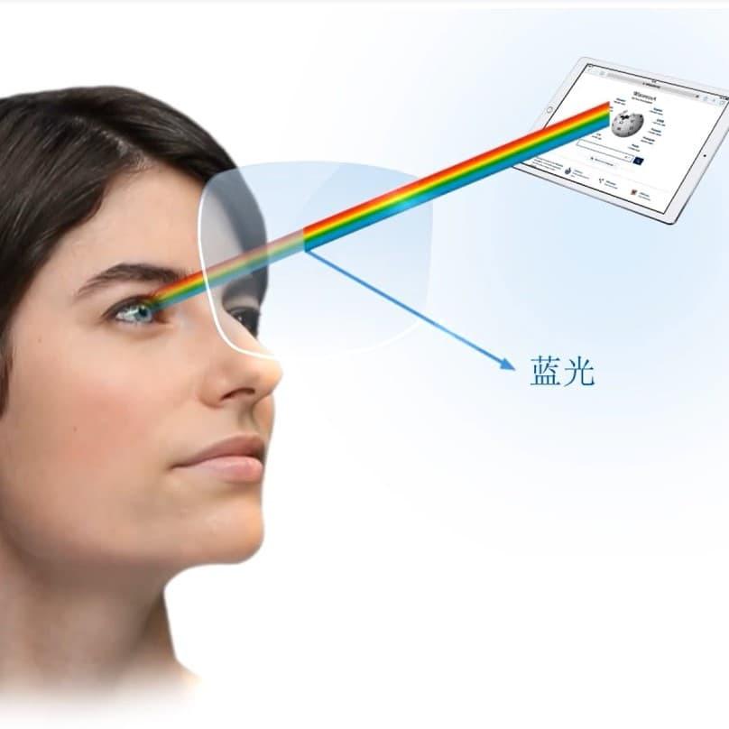 藍光會影響您的睡眠並可能導致疾病