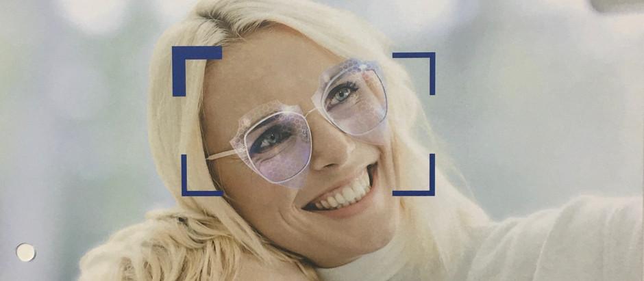 2021眼鏡框、2021鏡片趨勢 。彰化眼鏡專科 視康佳眼鏡, 與時俱進 就是有型