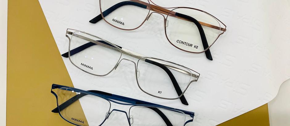 眼鏡樣式、材料與臉型、膚色搭配最佳方案