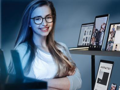 彰化藍光眼鏡推薦  視康佳眼鏡 。您是否上班一直看電腦眼睛酸澀疲勞。彰化【老花眼鏡】推薦蔡司高階驗光。