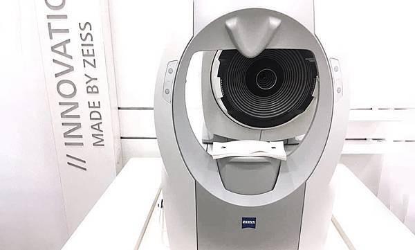 蔡司ZEISS前導波鏡片 i.Scription配鏡流程 | 視康佳。前導波