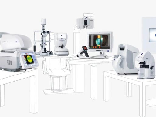 |蔡司數位化配眼鏡流程|蔡司優視力體驗中心| 彰化蔡司、員林蔡司 ,彰化驗光推薦。
