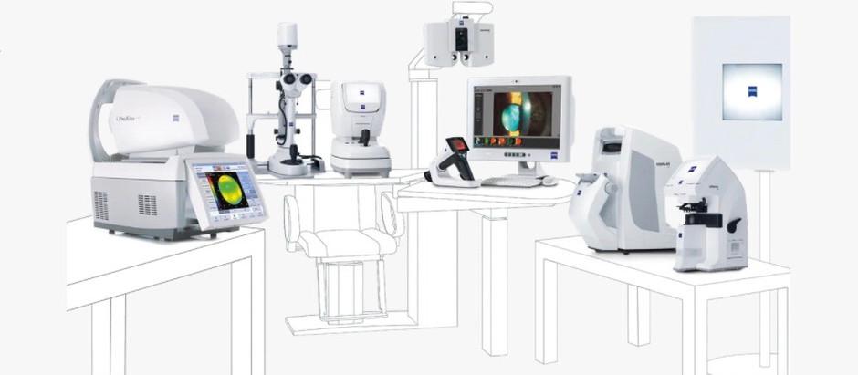 蔡司數位化配眼鏡流程|視康佳。優視力。彰化。員林。蔡司 。驗光。推薦。