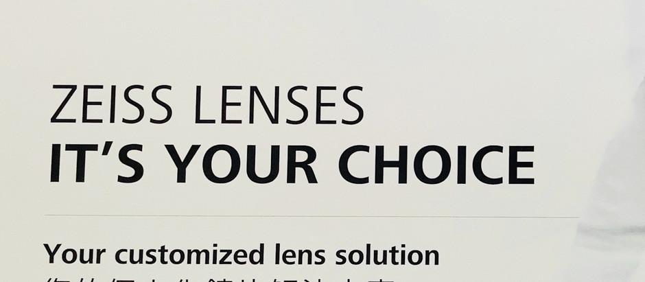 蔡司個人化訂製鏡片和庫存鏡片有何區別? |視康佳蔡司驗光中心