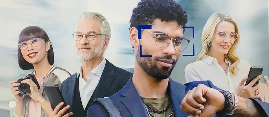 蔡司智銳鏡片 。引領移動視界 全齡新趨勢,智能動態光學 清晰隨時應變