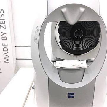 蔡司ZEISS前導波鏡片 i.Scription配鏡流程 | 視康佳蔡司驗光中心 | 前導波驗光