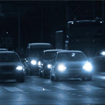駕車鏡片是為了解決瞳孔放大產生高階像差眩光的問題而設計的