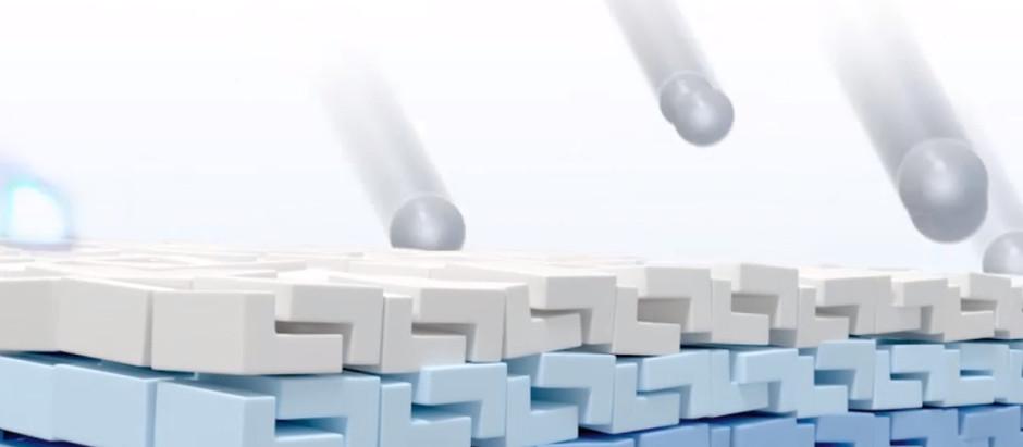 蔡司鑽立方鉑金鍍膜 DuraVision |蔡司鏡片 |蔡司優視力體驗中心