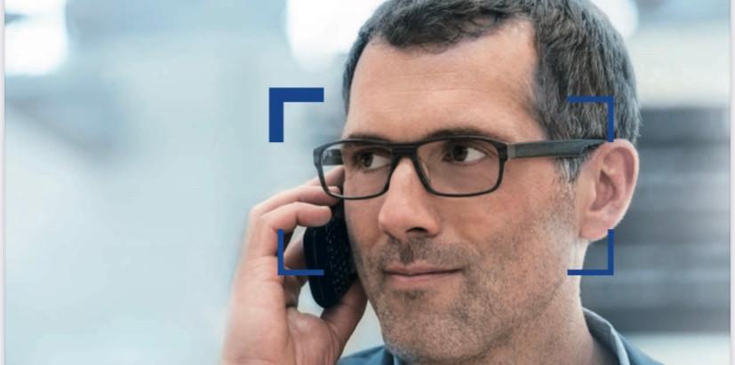 多焦鏡片推薦【蔡司多焦漸進鏡片】視康佳眼鏡。提供最大的視覺舒適度。