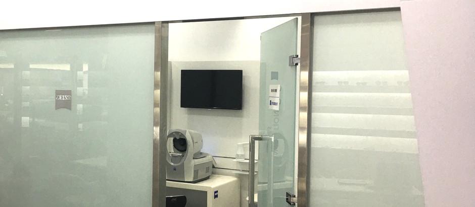 蔡司優視力體驗中心 視康佳眼鏡。 蔡司優視力夥伴 蔡司驗光流程 , 蔡司優視力專家 蔡司驗光中心推薦。
