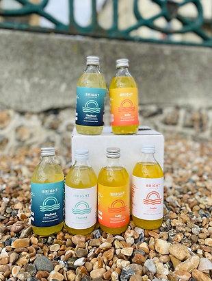Mixed Taster Case 330ml x 6 bottles