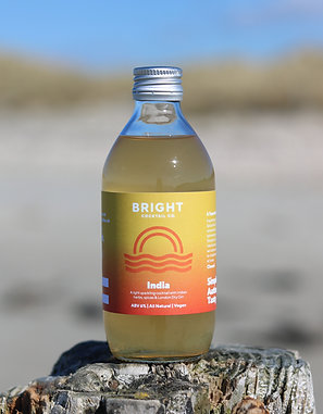 India: gin based cocktail 330ml x 6 bottles