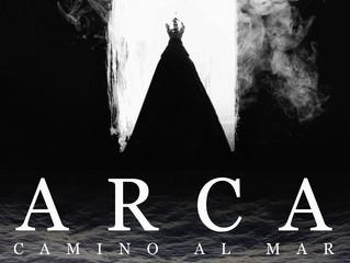 """Se estrena en el Cine PYA la Película Documental """"Arca, Camino alMar"""""""