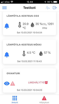 Solution Compass_app_view