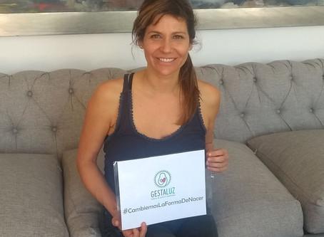 Entrevista a Savka Pollak