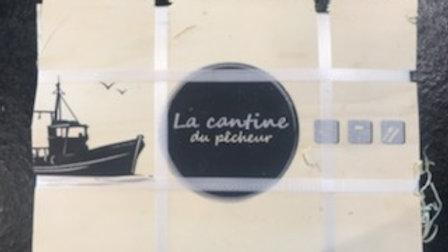 """Huîtres spéciales """"Cantine"""" N°3 (24 pièces)"""