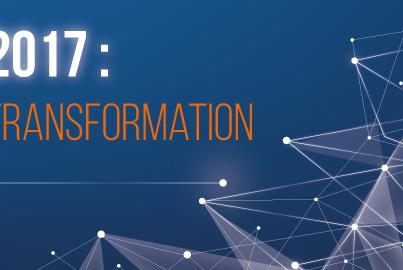 Biznext 2017 : prix de la transformation numérique !