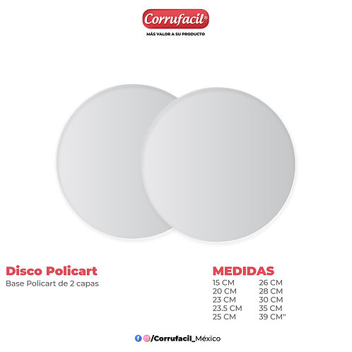 Disco Policart