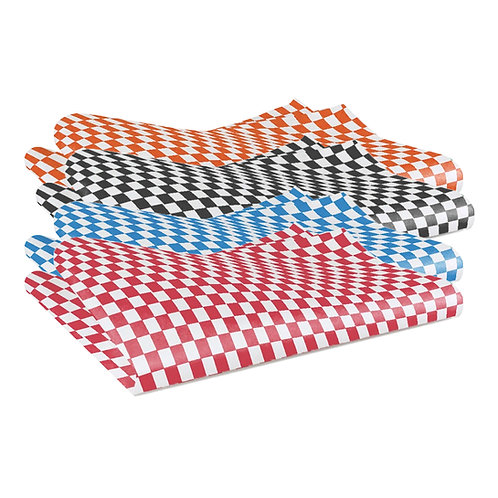 Paquete Servilleta para alimentos Mix de colores