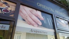 世界で普及が進む鍼灸治療