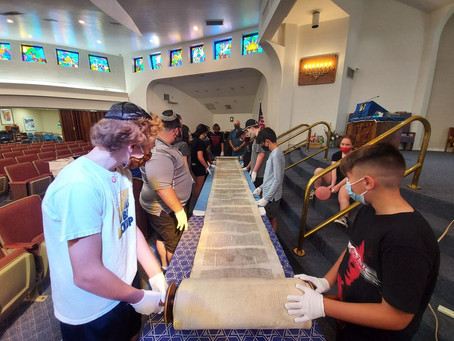 Local rabbis reflect on memorable b'nai mitzvah during pandemic