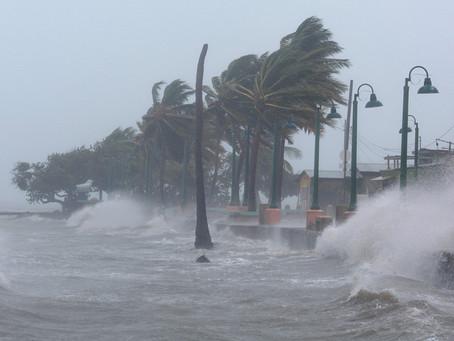 Gordon Takes Aim at the Gulf Coast