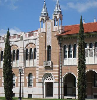 """Kabbalah in America"" at Rice University in Houston"