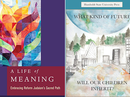 Two Books That Lifted My Spirits in the Time of COVID    JARED GOLDIN