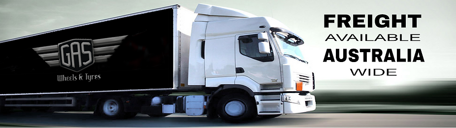 FREIGHT AVAILABLE AUSTRALIA WIDE