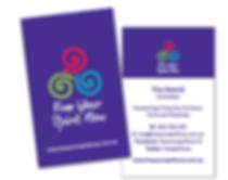 Business cards Sydney