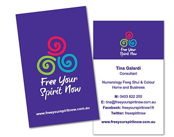 Business cards Sydney