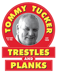 Tommy Tucker Trestles and Planks Brisbane