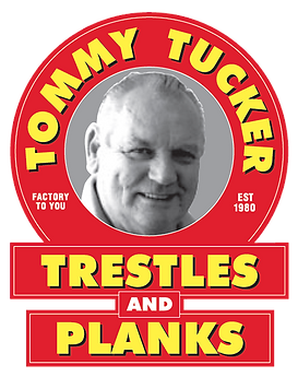 Tommy Tucker Trestles and Plank Factory