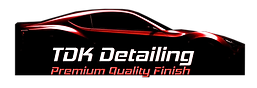 TDK Detailing Logo v2 - FB LOGO - Transp
