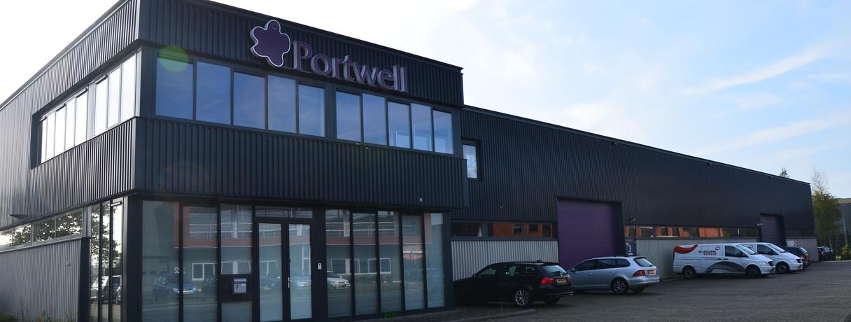 European Portwell Technology (Netherlands)
