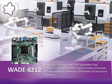 포트웰코리아, 인텔 10세대 Mini-ITX(wade-8212) 출시