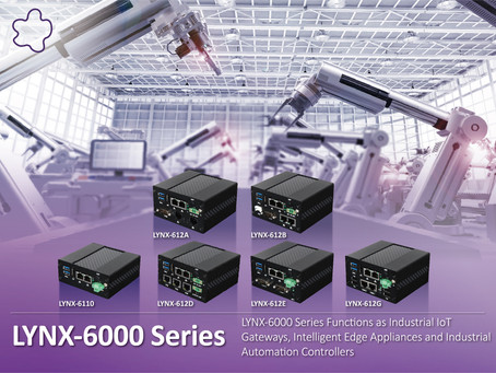 포트웰코리아, LYNX-6000 시리즈