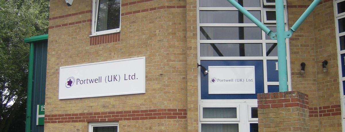 Portwell UK Ltd. (UK)