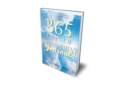 365 Days Of Empowerment Journal