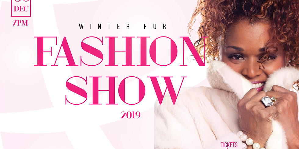 Winter Fur Fashion Show