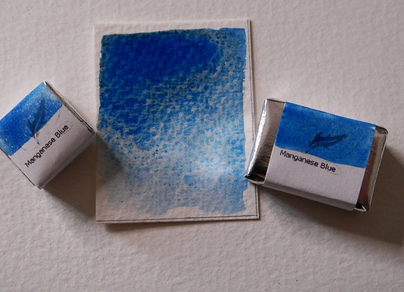 Manganese Blue Watercolour