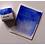 Thumbnail: Azure Blue Handmade Watercolour Half Pan