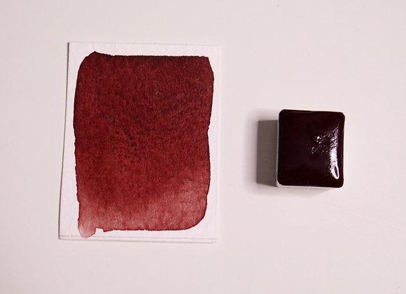 Perylene Red Half Pan