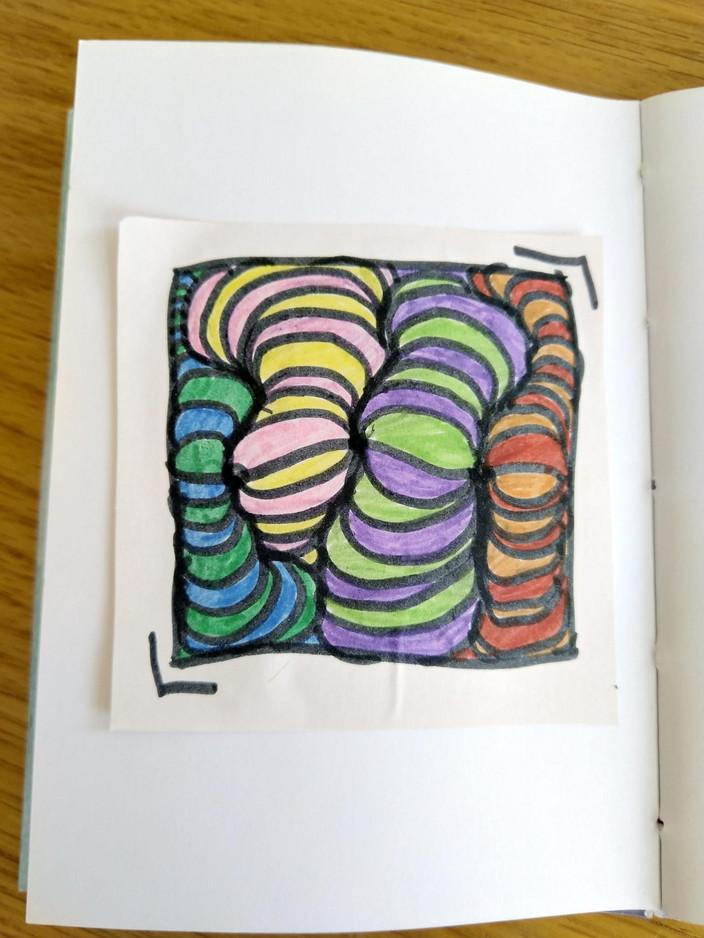 Izzy L Sketchbook 2