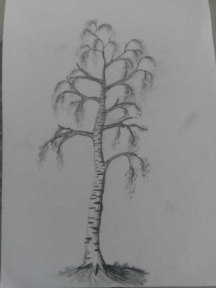 Hannah E Sketchbook 2