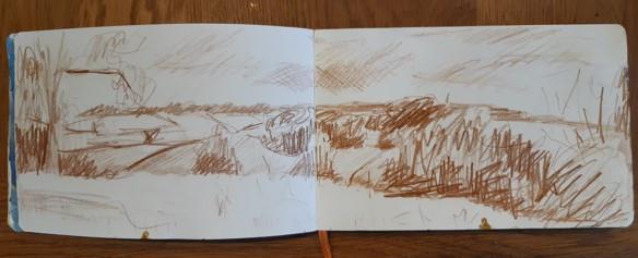 Ms Blockley Sketchbook 2