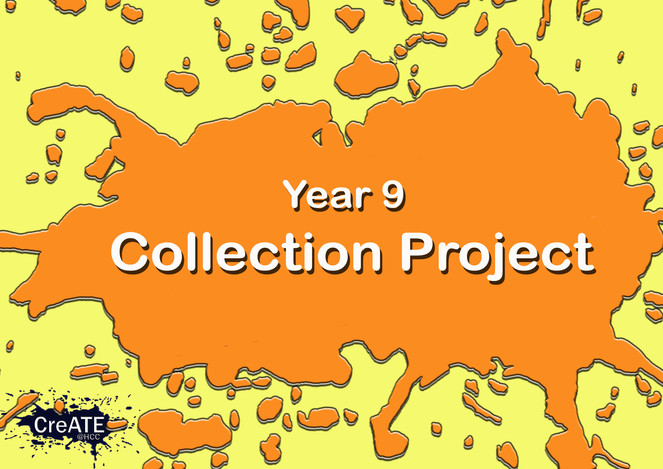Year 9 Collection Project