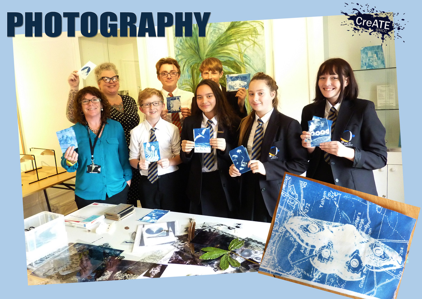 KS4 Photography Workshop 1